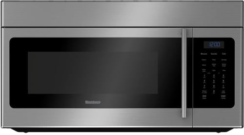 "Blomberg BOTR30200CSS - 30"" Over-the-Range Convection Microwave"