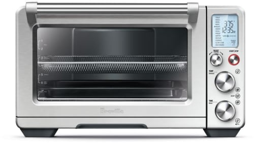 Breville Bov900bss Smart Oven 174 Air With Element Iq 174 Super