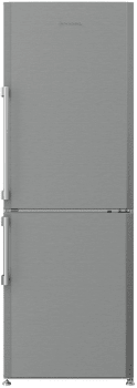 Blomberg BRFB1044SS - Front View