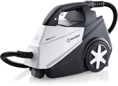 Reliable 250CC - Brio 2500CC Steam Cleaning System