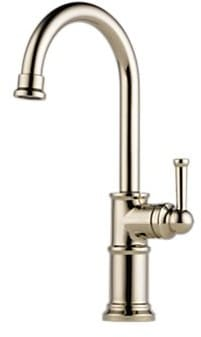 Brizo Artesso 61025LFSS - Brilliance Polished Nickel