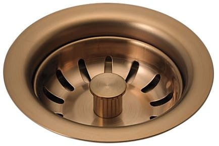 Brizo Tresa 69050BZ - Brilliance Brushed Bronze