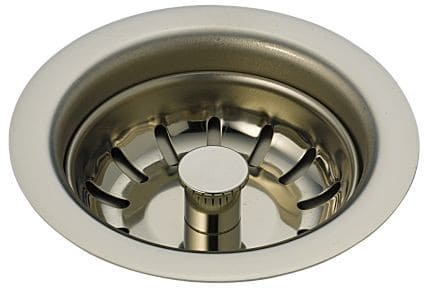 Brizo Tresa 69050PN - Brilliance Polished Nickel