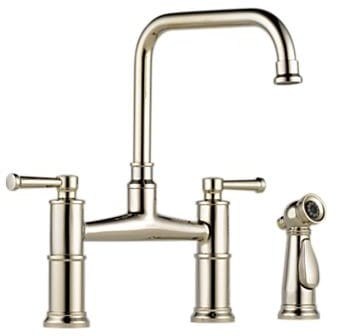Brizo Artesso 62525LFPN - Polished Nickel