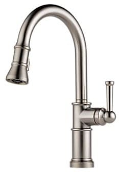 Brizo Artesso 63025LFSS - Brilliance Stainless
