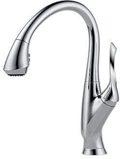 Brizo Belo 63052LFPC - Chrome