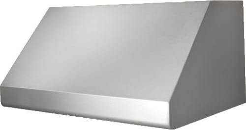 BlueStar Incline Series BSINCL48SS - BlueStar Incline Hood Series in Stainless Steel