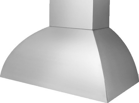 BlueStar Laramie Series BSLARA42BC - BlueStar Laramie Hood Series in Brushed Brass