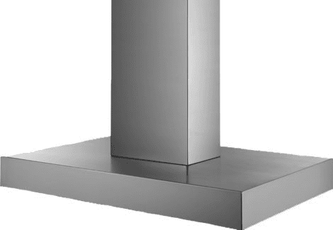BlueStar Manhattan Series BSMANH60SS - BlueStar Manhattan Hood Series in Stainless Steel