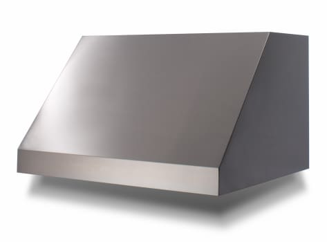 BlueStar Proline Series BSPL48240TS - BlueStar Pro-Line Hood Series in Standard Stainless Steel