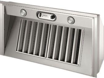 BlueStar Professional Metal Liner Series BSPMLSS40SS - BlueStar Professional Metal Liner
