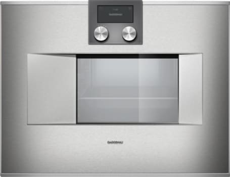 Gaggenau 400 Series BS471611 - Featured View