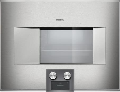 Gaggenau 400 Series BS475611 - Front View
