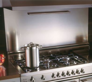 Bertazzoni Professional Series BS48PROX - Featured View