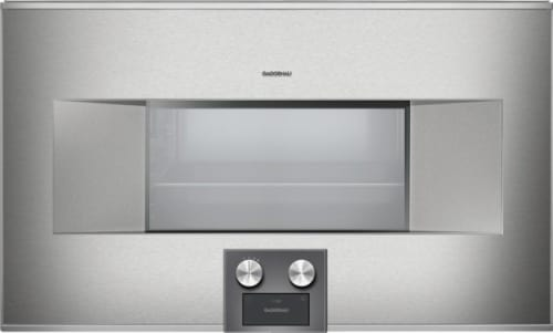 Gaggenau 400 Series BS48X611 - Featured View