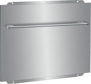 Superiore BSB36 - 36 In. Backsplash with Towel Bar Included
