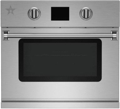 Bluestar Bsewo30ecdd 30 Inch Single Electric Wall Oven