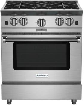 BlueStar Platinum Series BSP304BNG - Front View