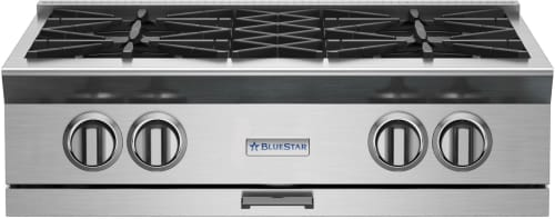 BlueStar Platinum Series BSPRT304B - Front View