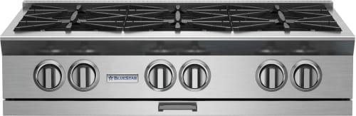 BlueStar Platinum Series BSPRT366BNG - Front View