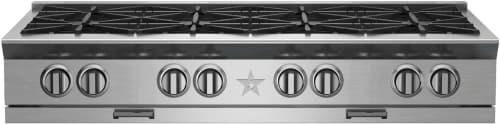 "BlueStar Platinum Series BSPRT488B - 48"" Platinum Series Rangetop"