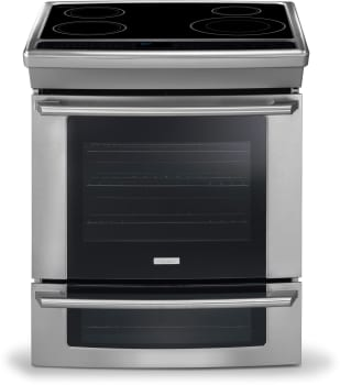 Electrolux Wave-Touch Series EW30IS65JS - Featured View