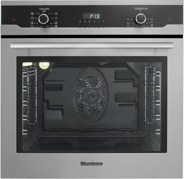 Blomberg BWOS24 - Stainless Steel