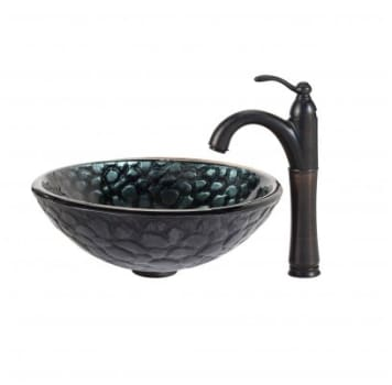 Kraus CGV39719MM1005ORB - Oil Rubbed Bronze