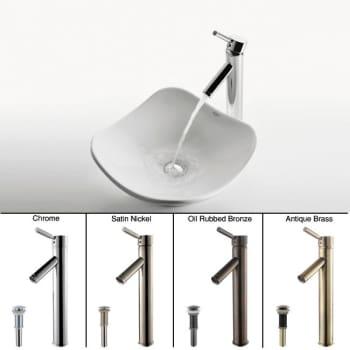 Kraus Ceramic Series CKCV1351002SN - Featured View