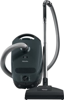 Miele Classic C1 Series Multi-Floor Canister Vacuum Cleaner 41BAN031USA - Miele C1 Cpari Canister Vacuum