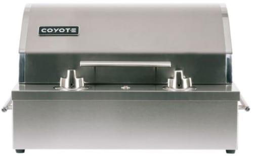 Coyote C1EL120SM - Front View