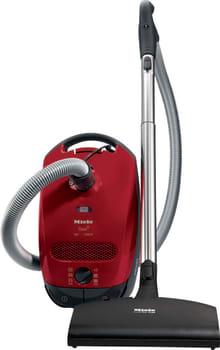 Miele Classic C1 Series Multi-Floor Canister Vacuum Cleaner 41BCN031USA - C1 Titan Canister Vacuum
