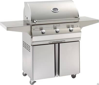 Fire Magic Choice Collection C540S1T1N96 - Choice C540s Portable Grill