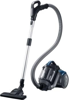 Samsung Multi-Floor Canister Vacuum Cleaner VC12F50HNDU - VC12F50HNDU Earth Blue