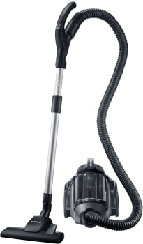 Samsung Multi-Floor Canister Vacuum Cleaner VC12F50PRJC - VC12F50PRJC Front