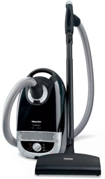 Miele S5 Series Multi-Floor Canister Vacuum Cleaner S5281CALLISTO - Featured View
