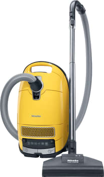 Miele Complete C3 Series 41GFE036USA - Canary Yellow