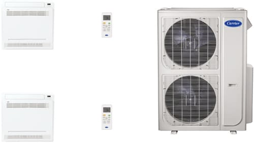 Carrier Performance Series CAFW36K16 - System Configuration