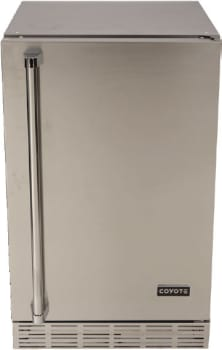 Coyote CBIRR - 4.1 Cu. Ft. Outdoor Refrigerator