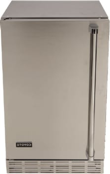 Coyote CBIRL - 4.1 Cu. Ft. Outdoor Refrigerator