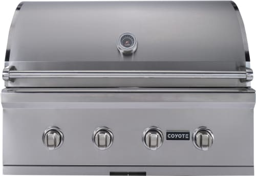 "Coyote C-Series CCX4NG - 36"" C-Series Grill by Coyote"