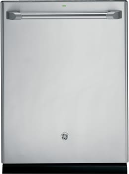 GE Cafe Series CDT725SSFSS - GE 24 Inch Fully Integrated Dishwasher