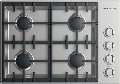 Fisher & Paykel Professional CDV2304LN - Cooktop