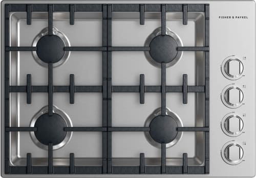 Fisher & Paykel Professional CDV2304HNN - Cooktop