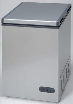 Avanti CF1011PS - 3.4 Cu. Ft. Chest Freezer