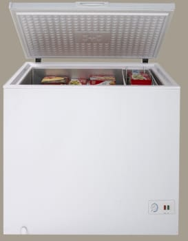 Avanti CF70M0W - 7.0 cu. ft. Chest Freezer