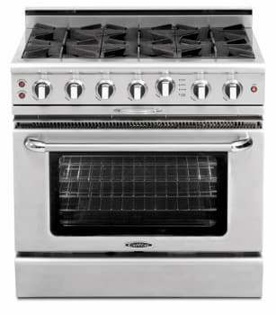 Capital Culinarian Series CGSR362B2L - Featured View (actual product may differ)