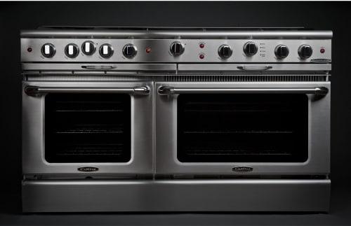 Capital Culinarian Series CGSR604B4N - Front View