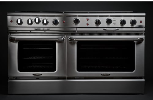 Capital Culinarian Series CGSR604GB2N - Front View