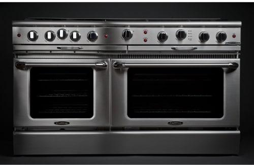 Capital Culinarian Series CGSR604GG2N - Front View